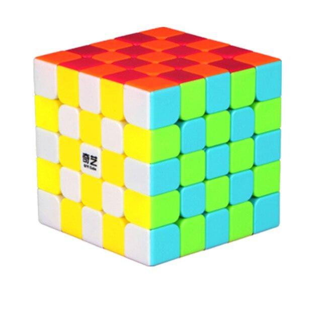 S5 niveau Cube du professeur hautement recommandé rubiks Cube avancé Puzzle spécial développement du cerveau jouets
