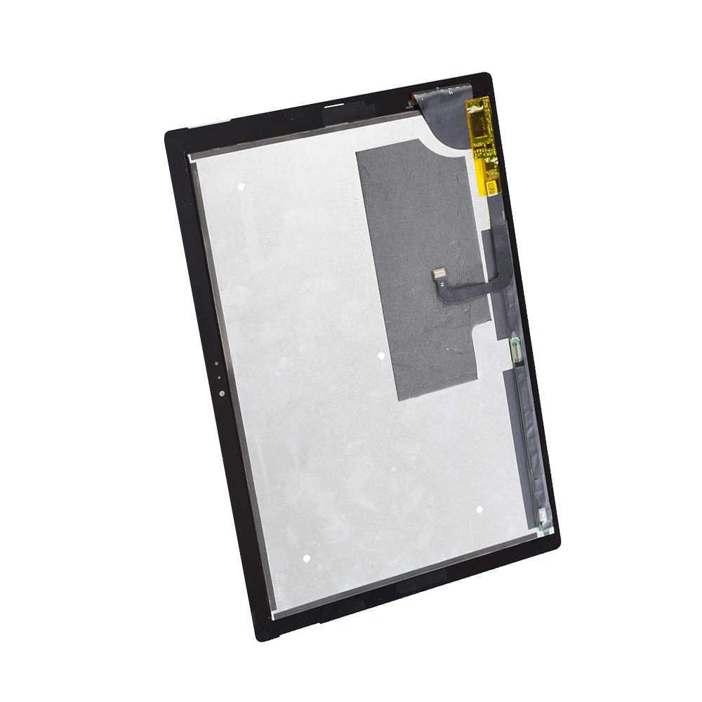 الأصلي LCD ل مايكروسوفت السطح برو 3 شاشة الكريستال السائل محول الأرقام بشاشة تعمل بلمس ل سطح برو 3 (1631) TOM12H20 V1.1 لوحة ال سي دي