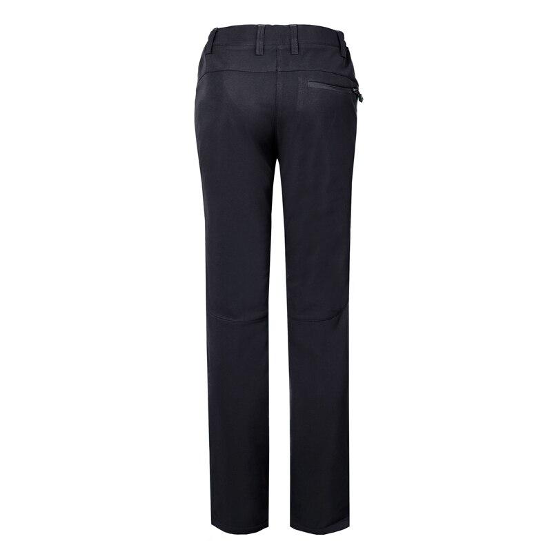 women sports pants black3