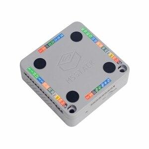Image 3 - M5Stack公式ESP32 Mpu6886 + BMM150 9axiesモーションセンサーコア開発キット拡張可能なiot開発ボードarduino