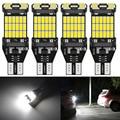 4x 1200Lm светодиодный T15 W16W Canbus лампы 921 912 ошибок светодиодный обратный светильник для Audi A3 A4 B8 B6 8P RS5 A6 C5 C6 C7 A7 A8 Q5