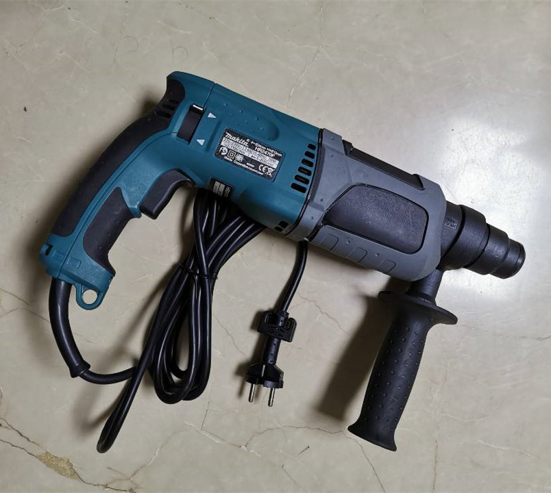 SDS HR2470CAP HR2470T Stonecutter HR2470FT 780W To HR2470 Plus Hammer Rotary 240V Hammer Eplace HR2470F 220 Makita