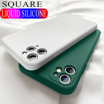 Luxury Silicone Case For iphone 7 6...