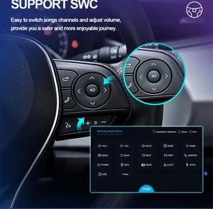 Автомагнитола для Peugeot 3008 2009-2015, 9 дюймов, Android 9,0, умная Автомобильная Мультимедийная Система DSP, видеоплеер, навигация, GPS, Wi-Fi, камера 4G, без DVD