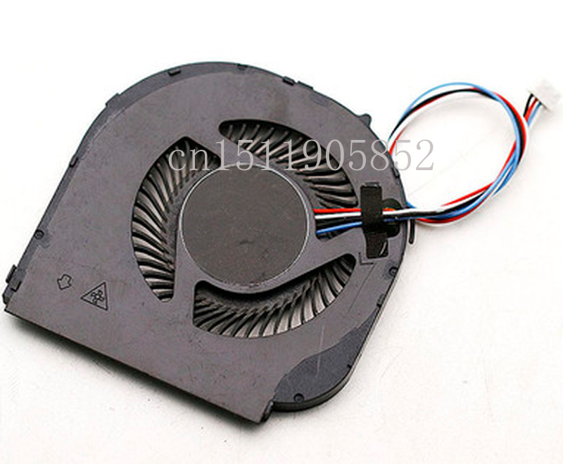 Free Shipping ND75C02-14M06 5V 0.45A Notebook Built-in Turbo CPU Cooling Fan