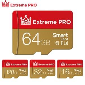 Memory Card 32GB 16GB 8GB 128GB 64GB Microsd Card C10 Micro TF SD Card 128 GB 256 GB Cartao De pen drive Memoria Carte Adapter