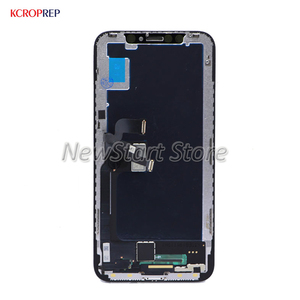 """Image 2 - For Apple iPhone X Ten 10 A1865 A1901 A1902 LCD Display Touch Screen Digitizer Assembly 5.8"""" Replacement Parts For iPhone X lcd"""