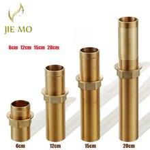 Бесплатная доставка, аксессуары для установки кухонных раковин, медные удлиненные фиксированные ножки JM520