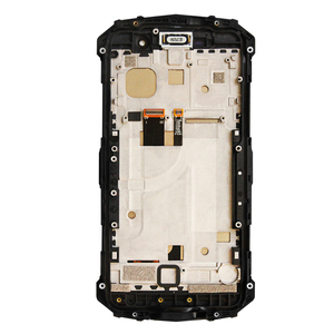 Image 5 - DOOGEE S60 LCD Display+Touch Screen Digitizer +Frame Assembly 100% Original New LCD+Touch Digitizer for DOOGEE S60+Tools