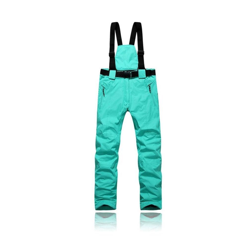 Hiver extérieur Ski costume Super chaud vêtements femmes mode Ski manteau coupe-vent imperméable veste pantalon costume