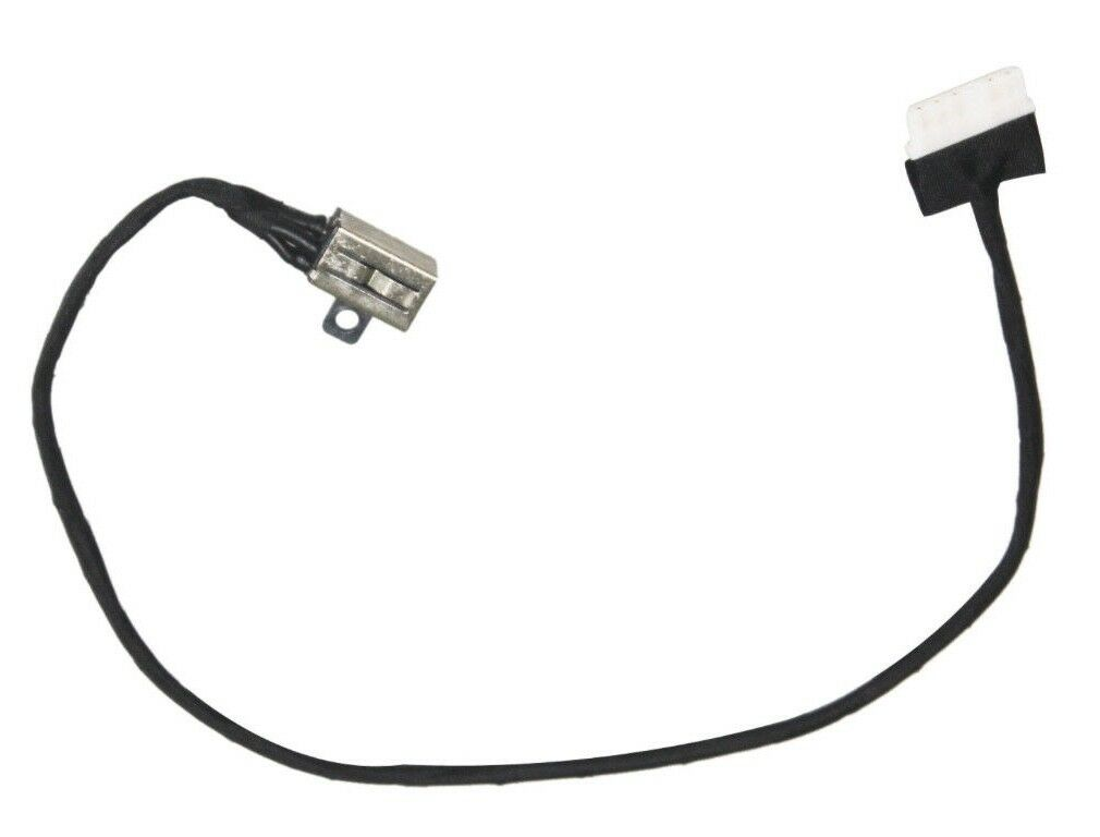 AC DC POWER JACK W// CABLE HARNESS FOR Dell XPS 2oz-02R5-A00 CN-00P7G3-GT074 USA