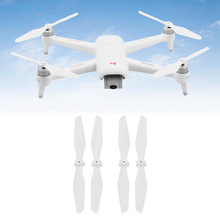 цена на For FIMI A3 Durable Quadcopter Quick-release CW CCW Propeller RC Camera Drone Blades Props FPV Spare Part Accessories
