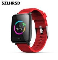 Per Xiaomi Pocophone F1 Redmi 6A Redmi Note 6 Pro Redmi 5 Plus orologio uomo donna Sport Smart Watch pressione sanguigna frequenza cardiaca