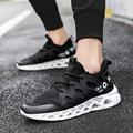 Sapatos masculinos 2020 primavera e outono nova tendência coreana respirável esportes casuais tênis de corrida sapatos masculinos maré inverno