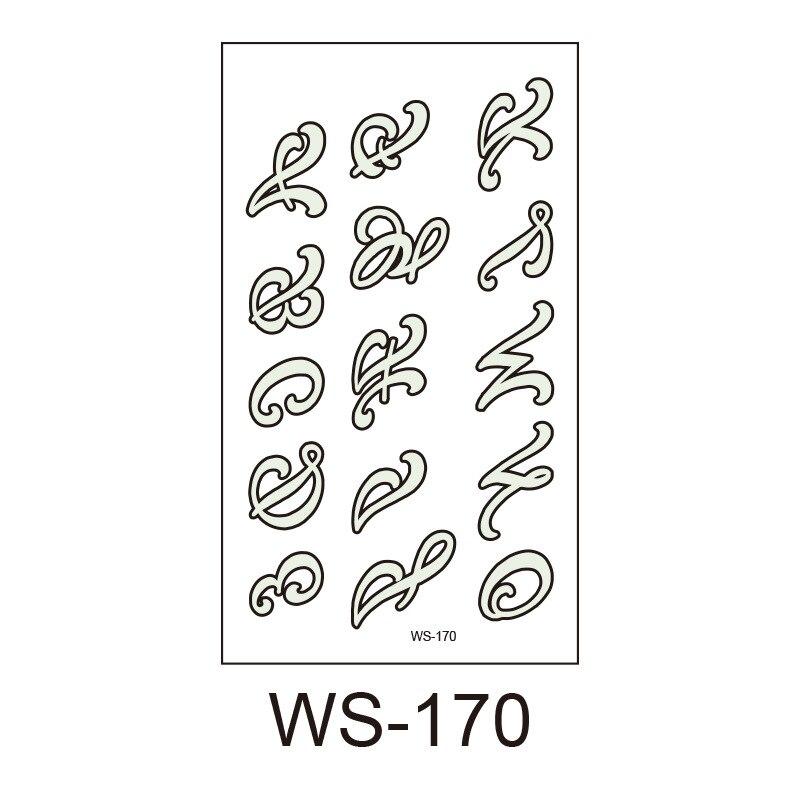 WS-170