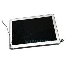 Ensemble écran LCD pour ordinateur portable, pour Macbook Air 13 pouces A1466 années de 661 à 7475, 2013, 2014, 2015, 2016