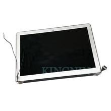 """Laptop LCD Assembléia Screen Display Para Macbook Air 13 """"A1466 661 7475 2013 2014 2015 2016 2017 Anos"""