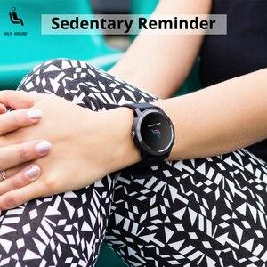 Image 5 - SENBONO S08 Plus IP68กันน้ำผู้ชายผู้หญิงสมาร์ทนาฬิกาHeart Rate MonitorฟิตเนสติดตามของขวัญSmartwatchสำหรับAndroid IOS