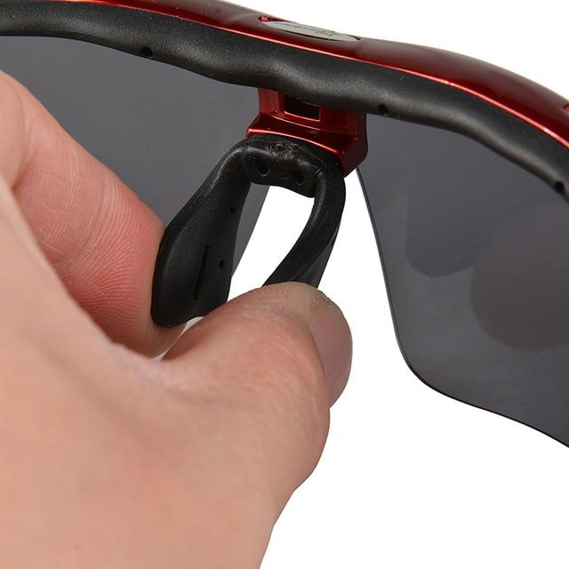 Ciclismo óculos de sol 2020 mtb bicicleta de estrada motocross óculos de proteção de segurança esporte espelho óculos de sol 6