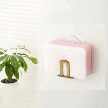 Soap-Organizer Hanger-Rack Storage-Holder Sink Sponge Kitchen Drainer Cleaning-Cloth