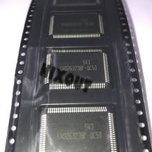 10 sztuk/partia 100% nowy oryginalny K4D263238F QC50 K4D263238F QFP 100 w magazynie (duży rabat, jeśli potrzebujesz więcej)