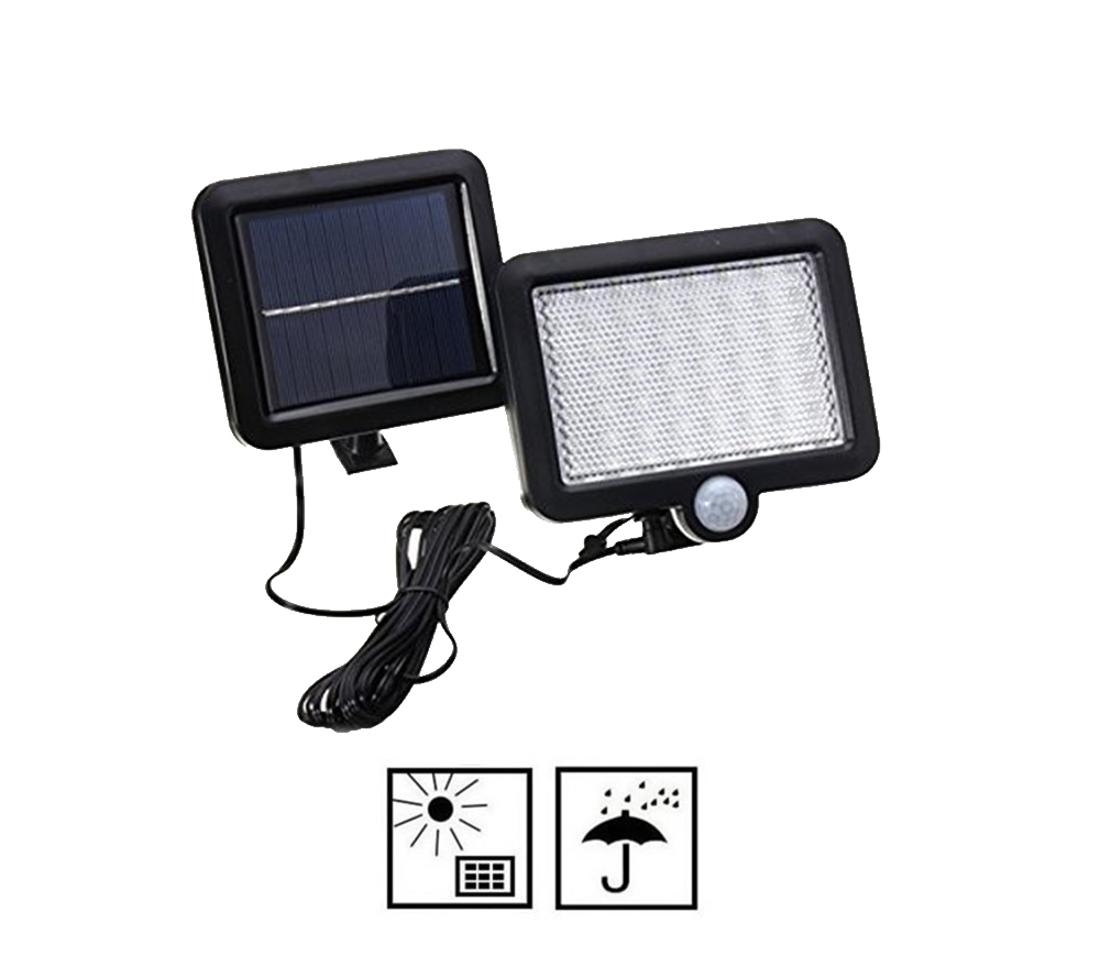 Solar Powered Ground Light Waterproof Garden Pathway Deck Lights With 56/30 LEDs Solar Lamp For Home Yard Driveway Lawn Road Spl