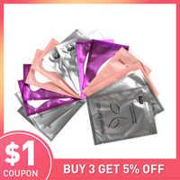 200 paires oreiller pour Extension de cils patchs de papier greffés autocollants pour les yeux cils sous les coussinets pour les yeux conseils pour les yeux autocollant enveloppes maquillage