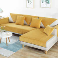 Wasserdicht Sofa Abdeckung Haustier Hund Kinder Mat Schutz Nicht-slip Couch Schutzhülle Vier Saison Universal sofa abdeckungen für wohnzimmer zimmer