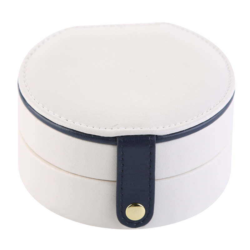Jewelry Storage Box Organizer Multilayer Travel Storage Case For Necklaces Bracelets Earrings Rings ---MS