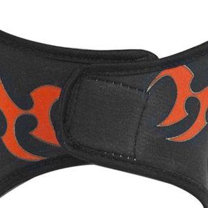 Image 4 - Motorcycle Balaclava Ghost Tactical Mask Neoprene Mask CS Neck Warm Face Shield Veil Sports Warm Windproof Ski Bike Mask