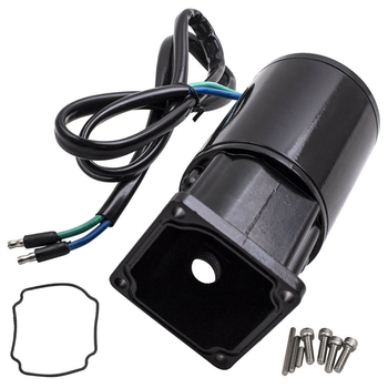 Tilt Trim Motor for Mercury Outboard 50 75 85 90 120 125HP 809885A2