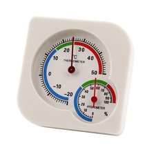 Thermometer Hygrometer Indoor Wet Humidity Temperature Meter Outdoor MIni Digital Standing Wall Hanging Recorder Dropshpping