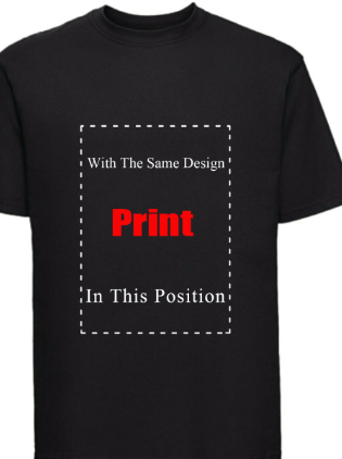 2020 Men Summer New Customized Shirts