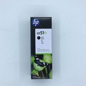 Image 5 - חדש מקורי הדפסת המניה GT51 GT52 M0H50A M0H51A הדפסת המניה HP דיו טנק 310 410 318 319 418 GT5800 GT5810 GT5820 HP דיו