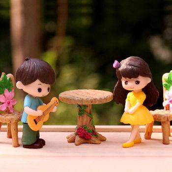 Cute Lover Couple 3