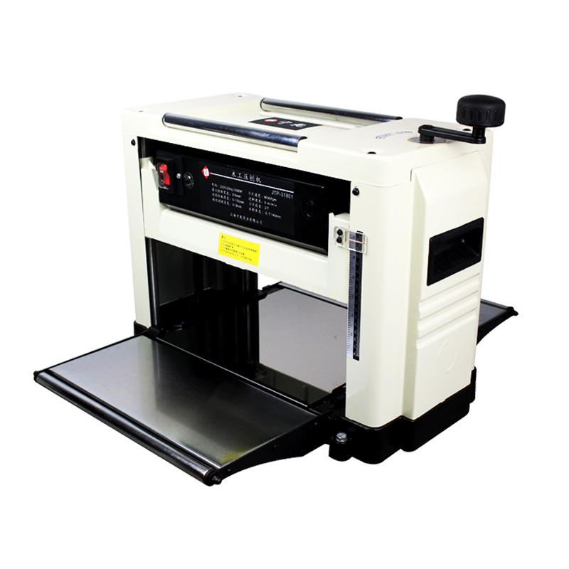 Desktop Press Planer Multi-purpose Woodworking Machinery Thickness Planer