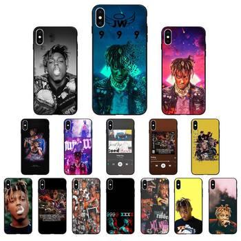 Juice WRLD-Funda de teléfono para iPhone 11, 8, 7, 6, 6S Plus,...
