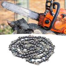 Zinc Alloy Chain Saw Chain 3/8 Pitch 063 72DL Replacement Chainsaw Accessories Garden Tool