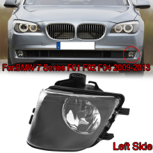 MagicKit Car Front Fog Driving Light For BMW F01 F02 740i 750i xDrive 750Li 760Li Fog Lamps Lights 63177182195 Fog Light Lamp цена в Москве и Питере