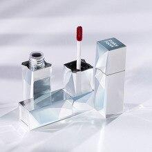 Liquid-Lipstick Professional Makeup Make-Up-Tint Matte Waterproof Full Diamond for Portable