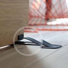 Инновационный дверной ограничитель правильно удерживает вашу дверь открытым дверным клиновидным держателем дверной ограничитель клиновидной двери домашнего офиса