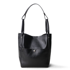 2020 leather women's bag Bucke