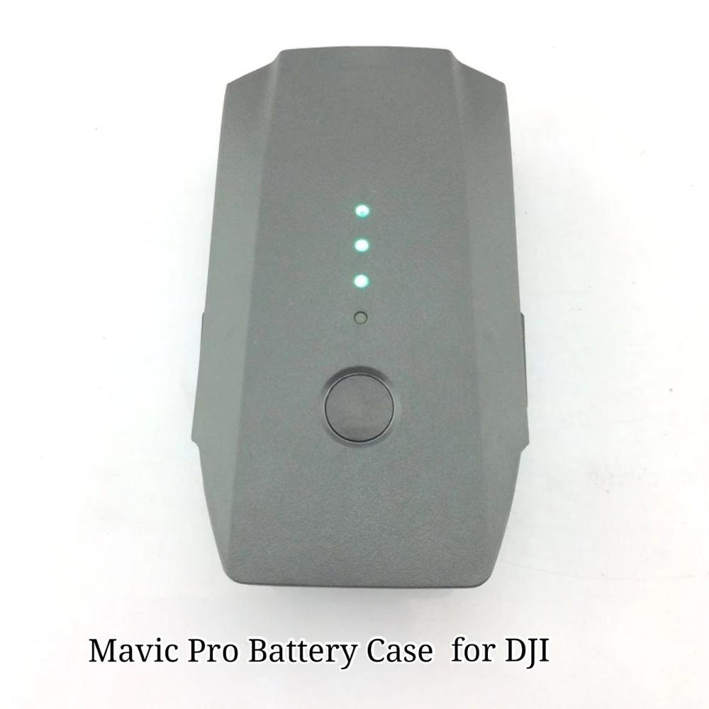 conjunto escudo da bateria para dji mavic pro zangão acessórios (cópia)