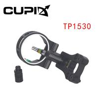 TP1530 3 pin Compound Bow Sight with Light Sighting Device|Bow & Arrow| |  -