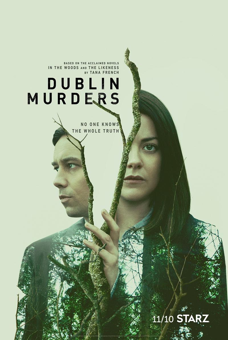都柏林兇案 Dublin Murders
