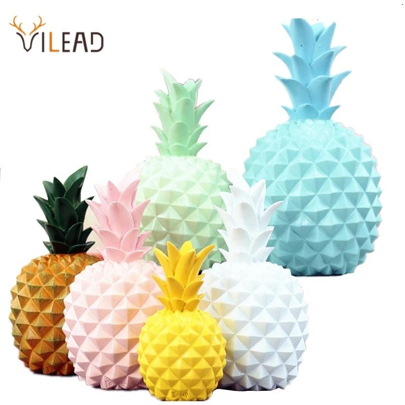 Enamel Pineapple