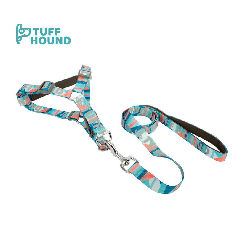 Dog Harness Dog Leash Dog Supplies Dog Harness and Leash Set Dog Collar Accessories Reflective Pet Supplies Dog Seat Belt