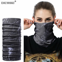 Ski Face Mask Colorful Breathable Bike Cycling Full Outdoor Windproof Sport Headwear Scarf Multifunction