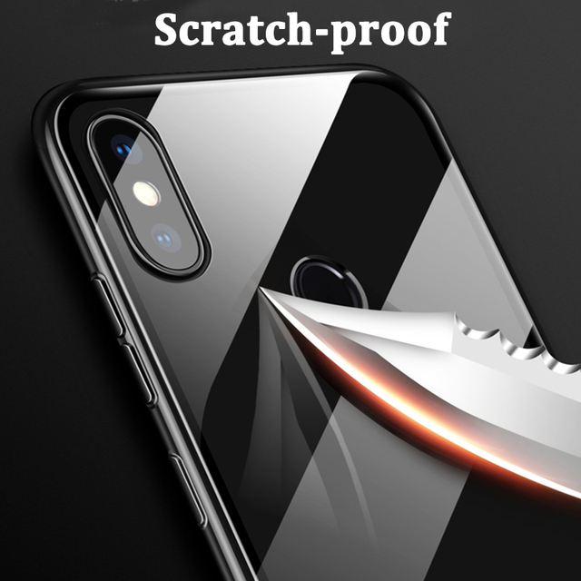 Metal Magnetic Adsorption Case For Xiaomi Redmi Note 9S K30 8 7 5 6 K20 Pro 8T 8A Mi 10 9 8 A3 Lite Tempered Glass Magnet Cover