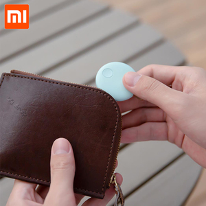 Image 5 - Xiaomi Ranres Smart Anti Lost Device Tracker Gps Locator APP Remote Key AntiLost Keychain For Kids Pet Dog Cat Child The Aged